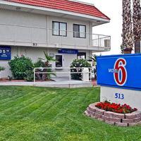 Motel 6 Phoenix Tempe - Broadway - ASU