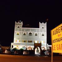 Auberge Restaurant le Safran