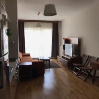 1 Bedroom (Balcony)Koza Mahall