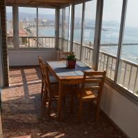 Apartment first line beach El Campello (Alicante)
