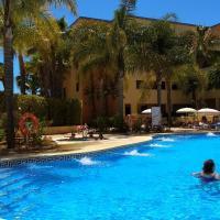 Isla Canela Tours Playa Marina