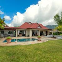 Eden Island Dolce Vita Luxury Villa