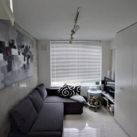 Ultramodern Stylish Omotesando / Shibuya Apartment
