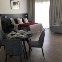 A.V Central Elite Apartments