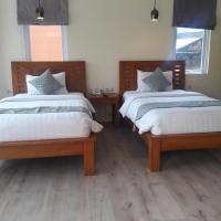 Hotel Villa Naisha Lembang