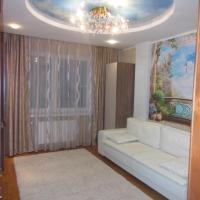 Apartamenti na Chernyakhovskogo