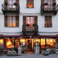 Hôtel Fleur des Alpes