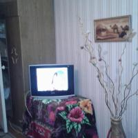 Квартира на Смоленской