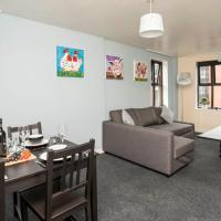 Central 2 bedroom City Centre Apartment Newcastle