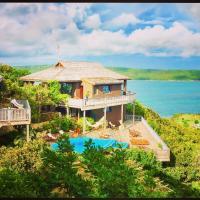 Blue Dream Antigua