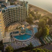 Marina Grand Beach Hotel All Inclusive