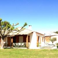 Villa au Mas Carlot