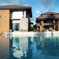 Moin 1617 Luxury double-Pool Villa