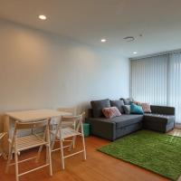 2 bedroom apartment near Auckland Town Hall