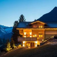 New luxury 6 BR Chalet in Gstaad