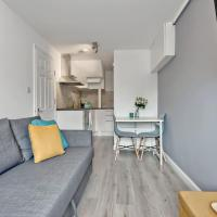 Contemporary 2 Bed, 2.5 Bath sleeps 6 in Mile End
