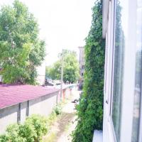 Апартаменты на Садовом Кольце