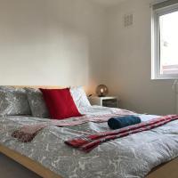 2 Bedroom Apartment Shoreditch