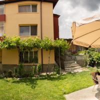 Апартаменти за гости Бошнакови