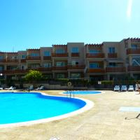 Suncanarias Apartamento Vistaroja
