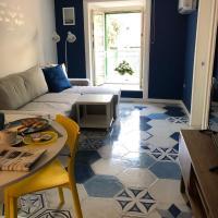 Blu Indaco Apartment