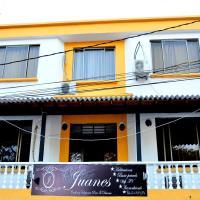 Hotel Juanes