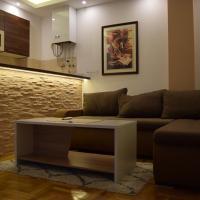 Apartman Lux Room