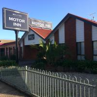 Melton Motor Inn and Apartments
