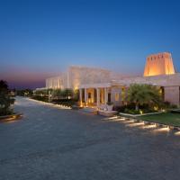 WelcomHotel Jodhpur- Member ITC hotel group