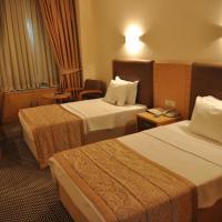 Surmeli Adana Hotel