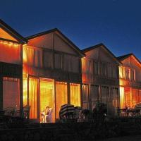 Nuweiba Lodge