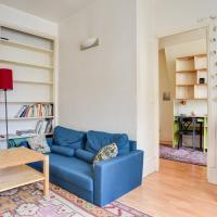 Apartment near Marcadet