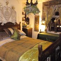 Caspians Boutique Guesthouse
