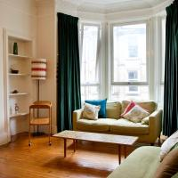2 Bedroom Flat in Bruntsfield