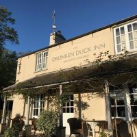 The Drunken Duck Inn