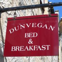 Dunvegan B and B