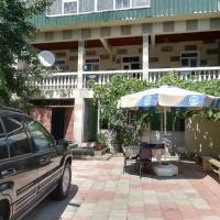 Guesthouse Saba