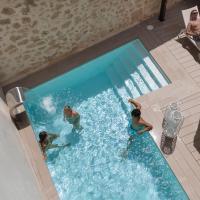 FORUM – Boutique Hotel & Spa