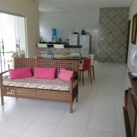 Casa Praia Luís Correia