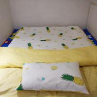 Changbai Mountain Youjia Apartment North Slope Fragrant Court