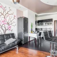 Apartment on Bukharestskaya