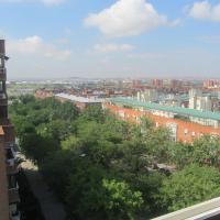 Ático vivienda Madrid