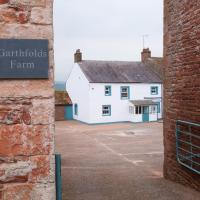 Garthfolds Farmhouse