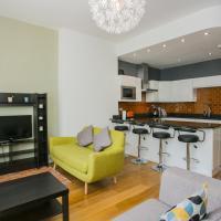 Three Bedroom Apartment in Willesden Green
