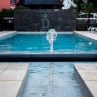 Dinastie Palace Hotel & Spa