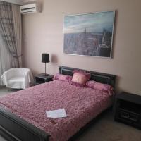Apartment on Leningradskaya 14