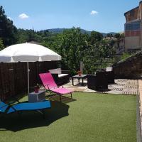 Appartement à Apt - Nord Luberon