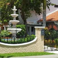 Villa Ikal