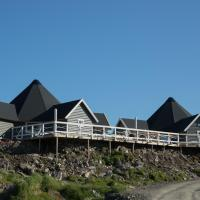 Cape Marina Lodge