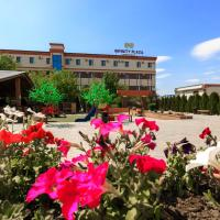 Infinity Plaza Hotel
